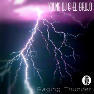 Young DJ, El Brujo 歌手頭像