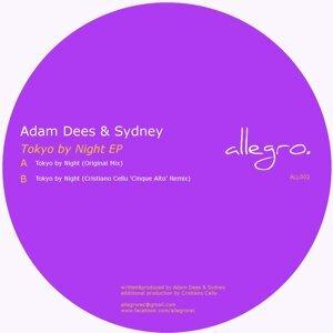 Adam Dees, Sydney 歌手頭像