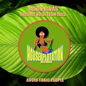 Jason Rivas & Organic Noise from Ibiza 歌手頭像