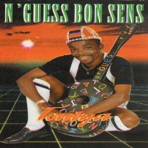 N'Guess Bon Sens 歌手頭像