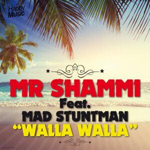 Mr Shammi 歌手頭像