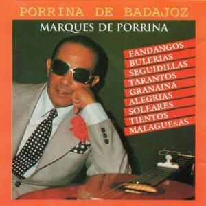 Porrina De Badajoz