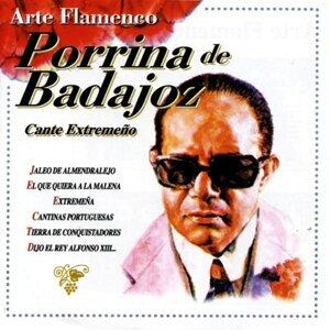 Porrina De Badajoz 歌手頭像
