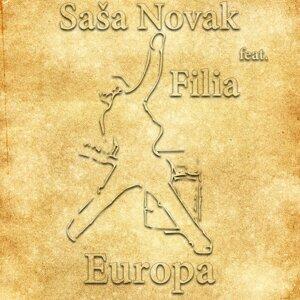 Sasa Novak feat. Filia 歌手頭像