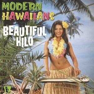 Modern Hawaiians 歌手頭像