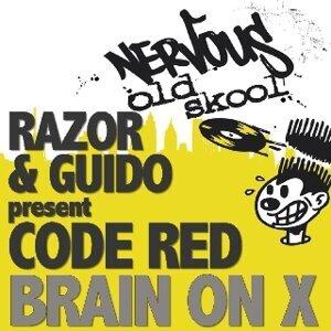 Razor N Guido Pres Code Red アーティスト写真
