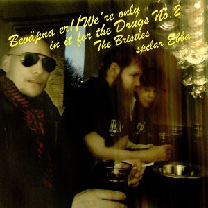 The Bristles 歌手頭像
