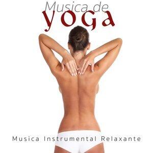 Sons da Natureza & Relaxamento & Yoga Relaxation Music & Amazing Yoga Sounds 歌手頭像