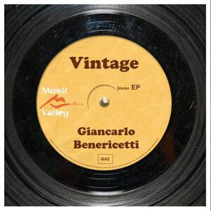 Giancarlo Benericetti 歌手頭像