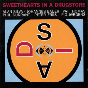 Sweethearts in a Drugstore 歌手頭像