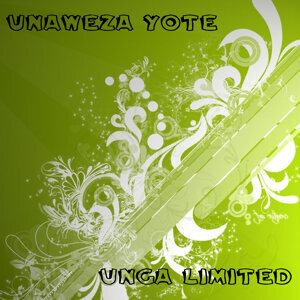Unga Limited 歌手頭像