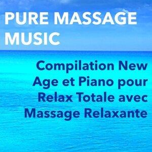 Pure Massage Music & Serenity Spa Music Relaxation & Relaxation and Meditation SPA Music 歌手頭像