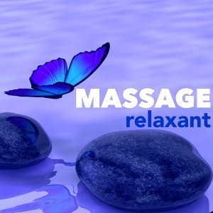 Massage Music & Ocean Sounds Collection & Spa Music Relaxation Meditation 歌手頭像