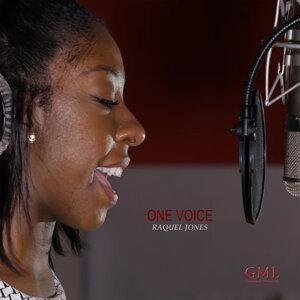 Raquel Jones 歌手頭像