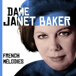 Dame Janet Baker/Sir John Barbirolli/New Philharmonia Orchestra 歌手頭像
