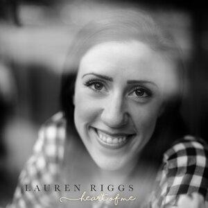 Lauren Riggs 歌手頭像