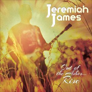 Jeremiah James 歌手頭像