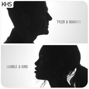 Tyler Ward & Diamond White 歌手頭像