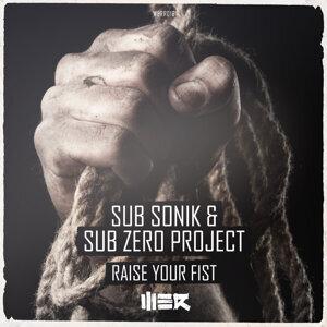 Sub Sonik, Sub Zero Project 歌手頭像