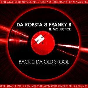 Da Robsta & Franky B ft. Mc Justice 歌手頭像