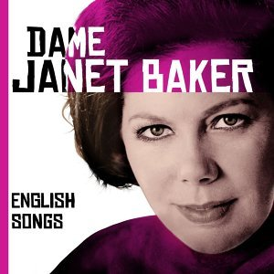 Dame Janet Baker/Robert Spencer 歌手頭像