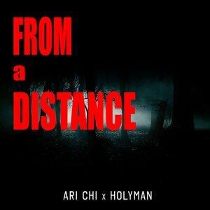 Ari Chi, Holyman 歌手頭像