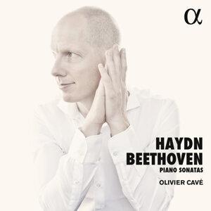 Olivier Cavé 歌手頭像