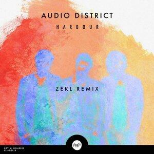 Audio District 歌手頭像