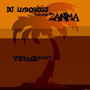 DJ Ludoboss 歌手頭像
