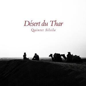 Quintet Silsila 歌手頭像