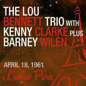 The Lou Bennett Trio 歌手頭像