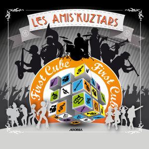 Les Amis'Kuztars 歌手頭像