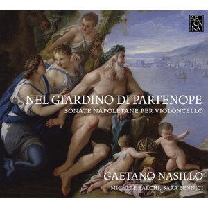 Chiara Banchini, Ensemble 415, Sara Bennici, Michele Barchi, Gaetano Nasillo 歌手頭像