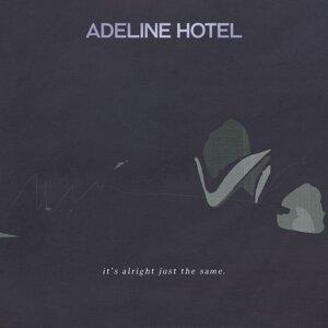 Adeline Hotel 歌手頭像