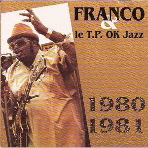 Le TP OK Jazz, Franco 歌手頭像