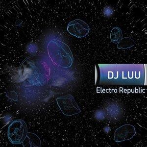 DJ LUU 歌手頭像
