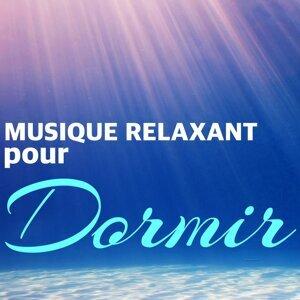 Deep Sleep & Positive Thinking: Music To Develop A Complete Meditation Mindset For Yoga, Deep Sleep & Deep Sleep Systems 歌手頭像