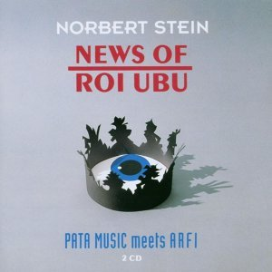 Norbert Stein Pata Music Meets Arfi 歌手頭像