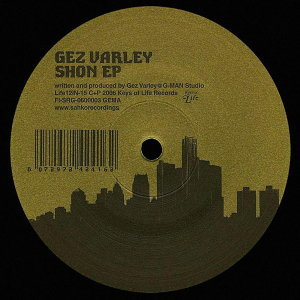 Gez Varley 歌手頭像