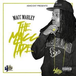Macc Marley 歌手頭像