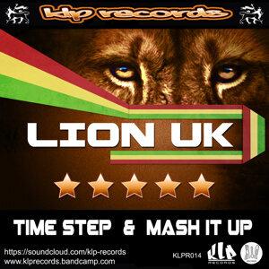 Lion - UK 歌手頭像