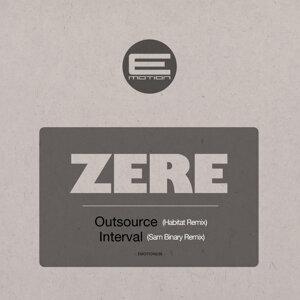 Zere / Habitat / Sam Binary 歌手頭像