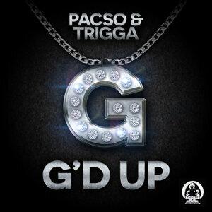 Pacso & Trigga 歌手頭像