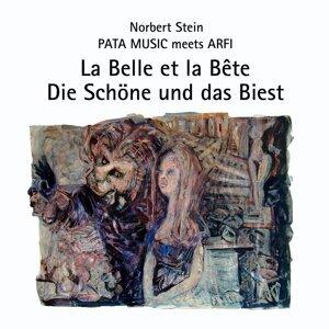 Norbert Stein & Pata Music meets Arfi 歌手頭像