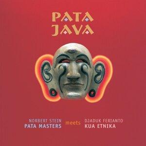 Norbert Stein, Pata Masters & Djaduk Ferianto Kua Etnika 歌手頭像