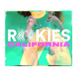 Rookies 歌手頭像