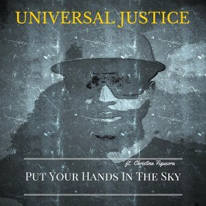 Universal Justice 歌手頭像