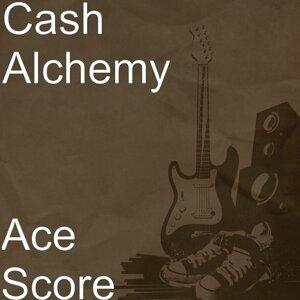Cash Alchemy 歌手頭像