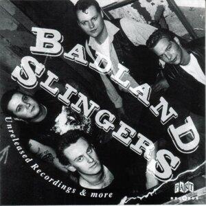Badland Slingers 歌手頭像