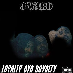 J Ward 歌手頭像